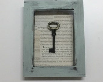 "Shop ""skeleton key"" in Art & Collectibles"