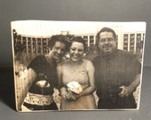 Personalize a wood block with YOUR photo - Family