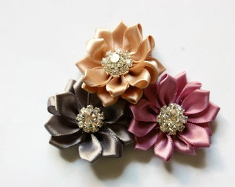 Dog collar flowers, Dog accessory, wedding dog, pets, dog collar, dog collar bling, collar Flower, Wedding Dog Flower, Bows for Dog, Dog Bow