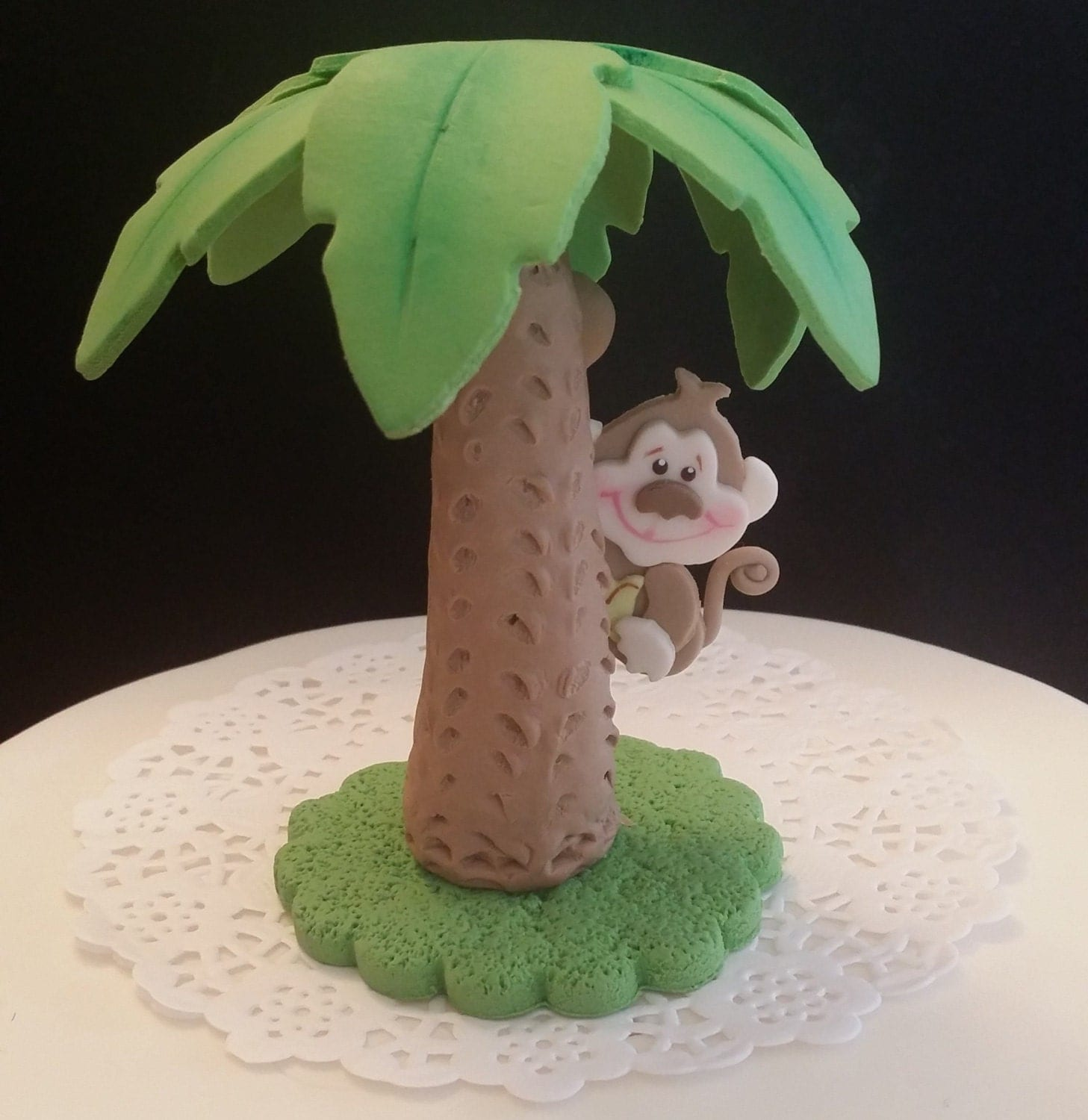 Jungle baby shower decorations boy baby shower jungle baby for Baby decoration safari
