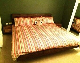 Hamer Bed