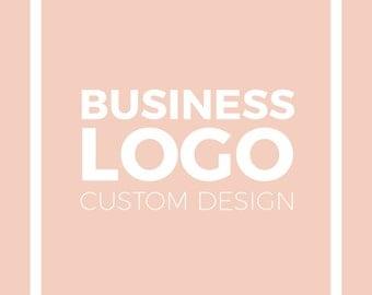 Custom Logo Design for Your Blog or Business