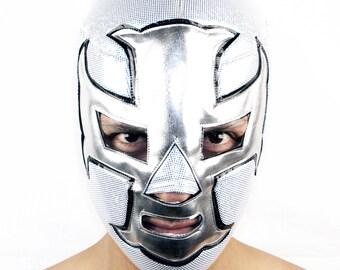 Sagrado Mexican Wrestling Mask