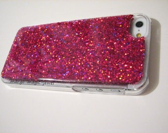 iPhone, Samsung,Sony  cover  case  Iphone Cover Accessories Cell Phone real glitter