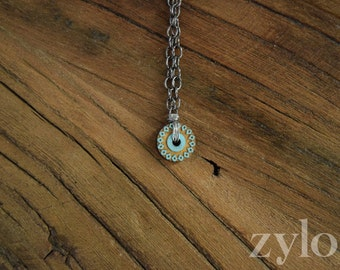 Zylo Necklace - Small