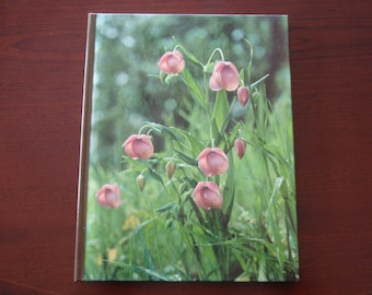 1977 Wildlife Gardening The Time Life Encyclopedia of Gardening Collectible Book  Flowers a1986