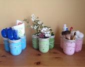 Mason Jar Decor Vase Holder