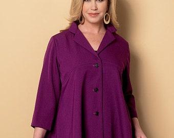Misses'/Women's Jacket Butterick Pattern B6261