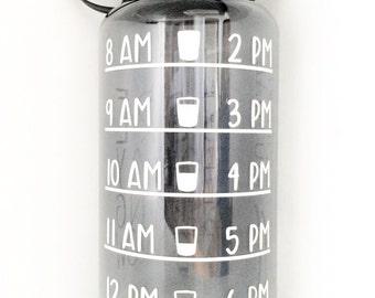 Water Timer Bottle Vinyl (Labels ONLY)