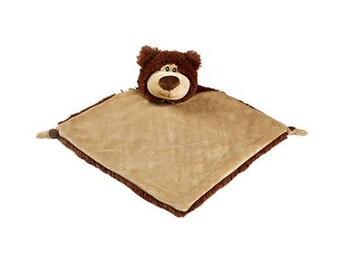 Bear Snuggle Buddy