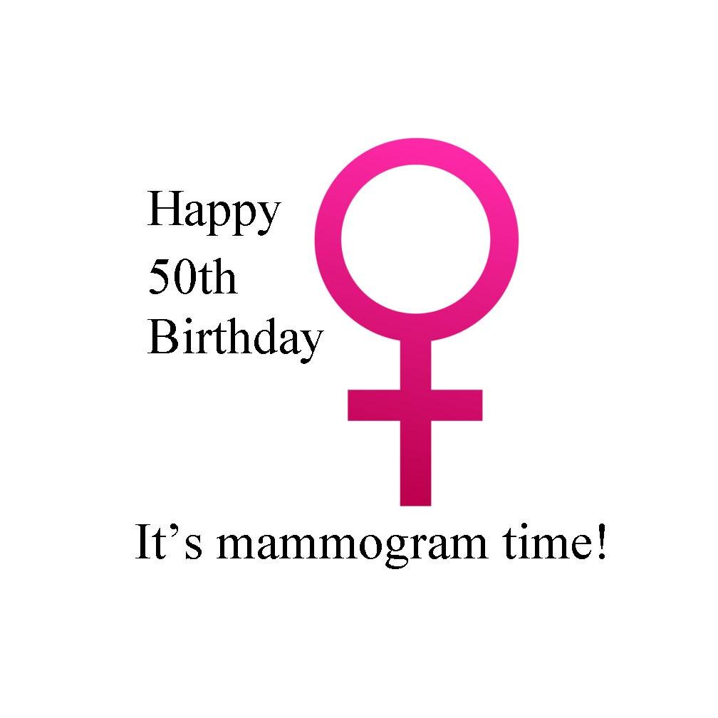 Happy 50th Birthday 50th Milestone Birthday Birthday By