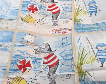 The Adventures by Cori Dantini for Blend fabrics
