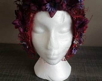 Beautiful headdress