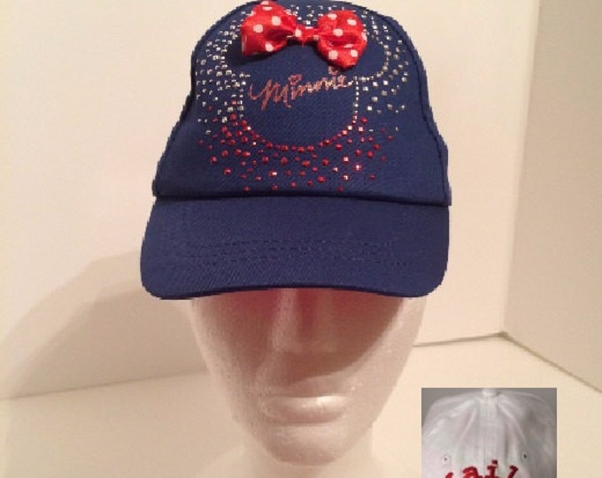 Hats Amp Caps Personalized Just 4 Kids Gifts