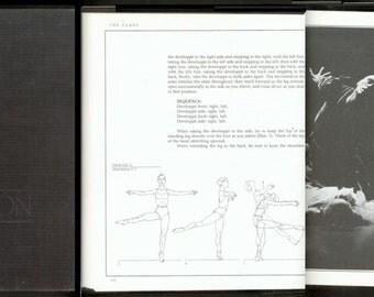 The Illustrated Dance Technique Of JOSE LIMON Choreographer 1st Edition