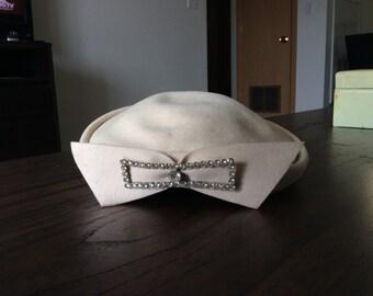 1950 Glenover Henry Pollak Hat