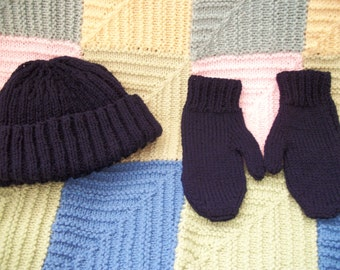 1 year old mittens Etsy