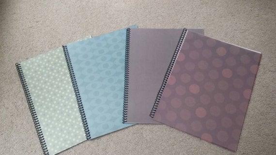 Custom assignment notebooks