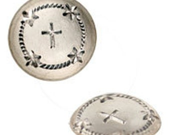 Holy Cross Pendant  (12pcs)