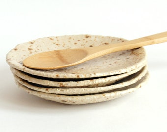 Ceramic Plate-Pottery Plate-Kitchen And Dining-Ceramics And Pottery