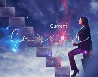 Current Career Tarot Reading - Psychic Reading - psychic readings