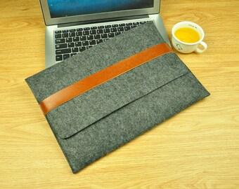macbook pro 13 inch case macbook pro 13.3 inch sleeve macbook pro 13 bag macbook retina pro 13 bag macbook sleeve bag cover-TFL129(T)
