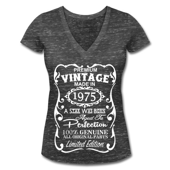 Funny 40th Birthday Gifts Presents For: 40th Birthday Gift Ideas For Women Unique T-shirt