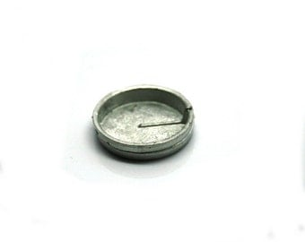 Sponge baking tin 12th Scale