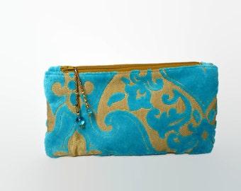 Clutch, evening clutch, evening bag, evening purse, stylish clutch, romantic clutch,purse, makeup bag, bridesmaid clutch, pouch, party