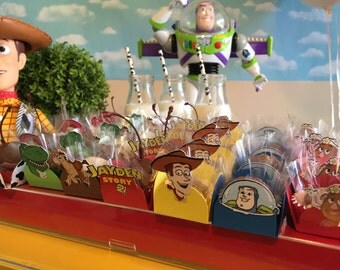 Toy Story Candy Holder