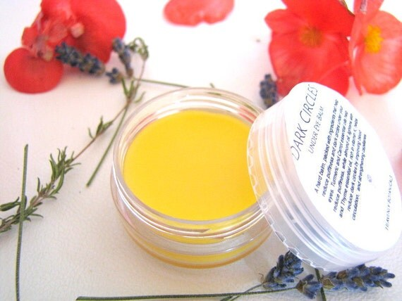 Organic Under Eye Cream