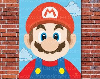 Mario: The Hero