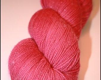 Cassiopeia sock yarn - Merino & Stellina