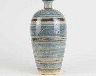 Celtic Vase