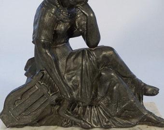 Italian Figural Sculpture