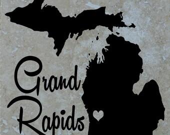 Grand Rapids Coasters