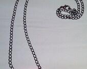 Kawaii, Pastel Goth, CUTE Necklace, Pink