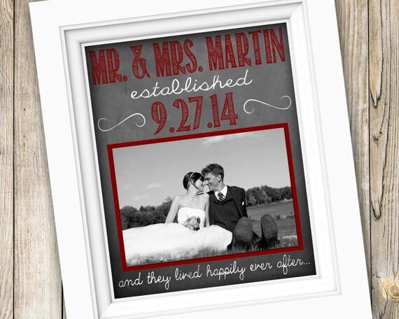 1st Wedding Anniversary Gift For Wife: Wedding Gift First Anniversary Gift 1st Gift For Wife Gift