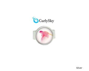 Rosy Pink Ring Pastel Pink Ring Rosy Pink Jewelry Pastel Pink Statement Ring Pastel Rosy Statement Ring Rosy Pink Statement Ring Pink Ring