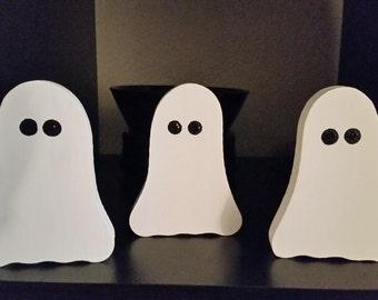 Halloween Decor- Ghosts