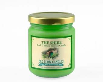The Shire - Scented Soy Candle