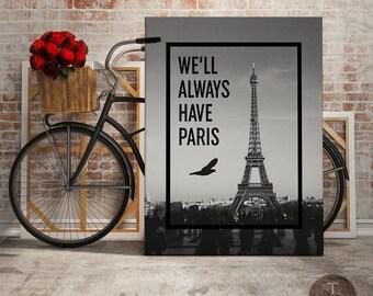 We'll always have paris movie lines