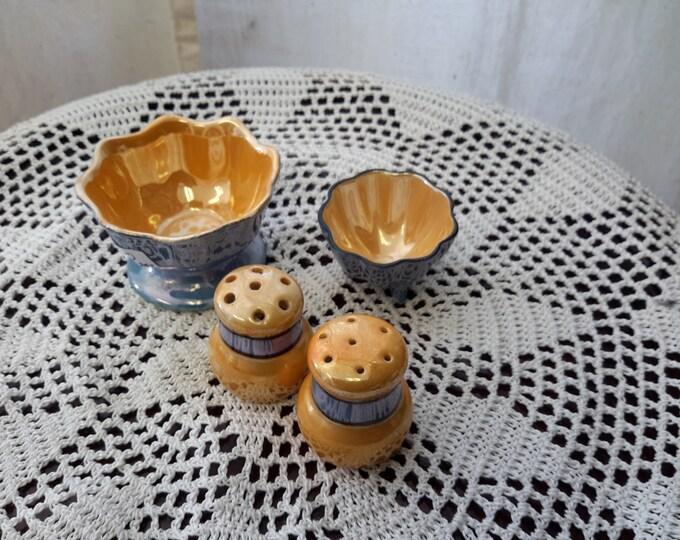 Tiny China Set