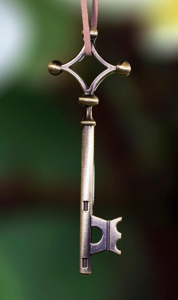 eren 39 s basement key necklace 4775 by brighteststargifts on etsy