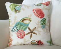 Popular Items For Beach Throw Pillow On Etsy