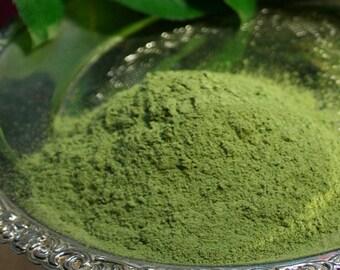 Premium Organic Indigo Powder (100g Indigofera Tinctoria)