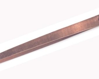 Copper Tongs Etsy