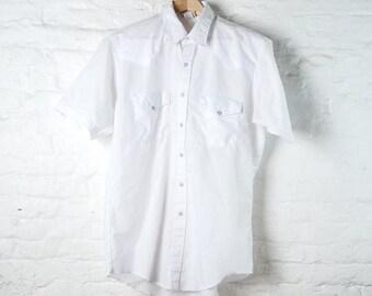 Saddlebrook Pearl Snap Western Shirt