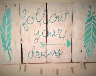 For the Dreamer In Your Life
