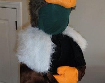 Sea Eagle Cape Costume